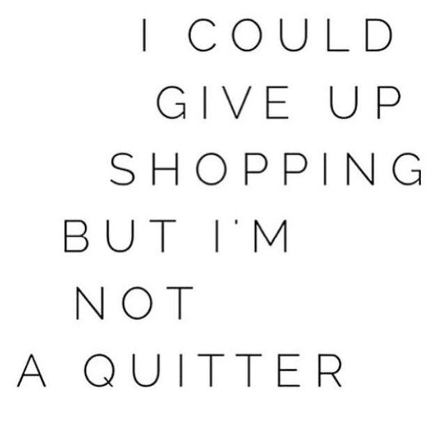 Life is too short, go shopping! now @ www.hagglenhandshake.com