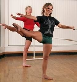 Dances At Teen 57
