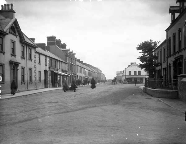 Salisbury Square, Ballymena, Co. Antrim