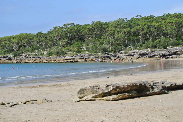 Bossom Beach
