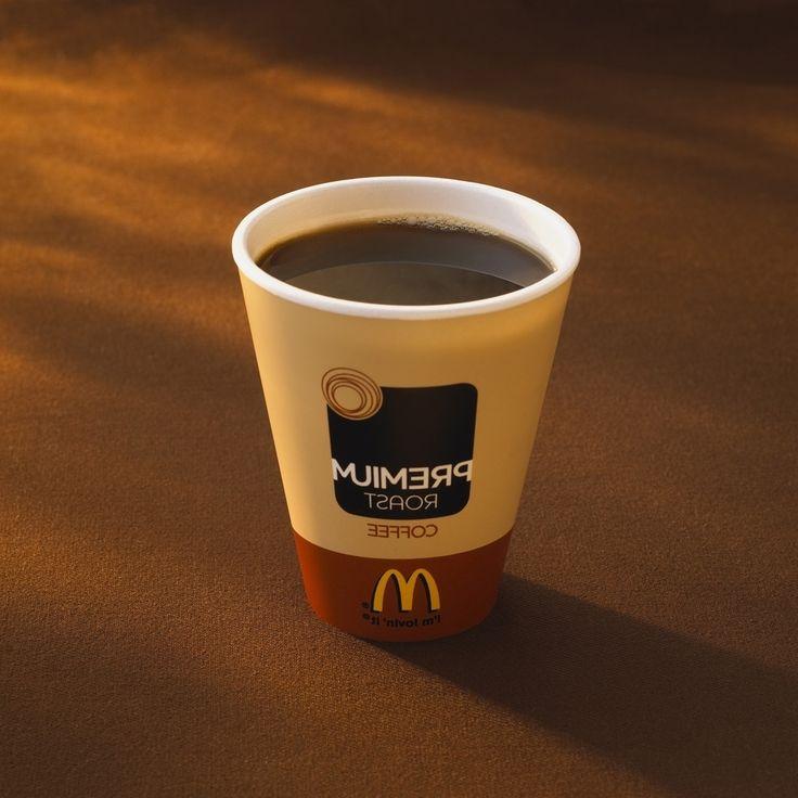 Mcdonalds Coffee Mugs
