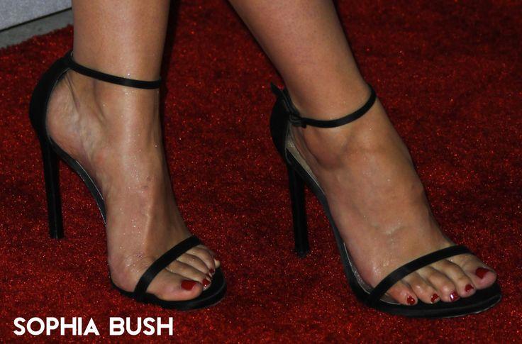 Sophia Bush Feet #celebrityfeet