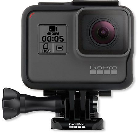 GoPro Hero5 Black Edition Camera: use code SAVE20 #coupons #discounts