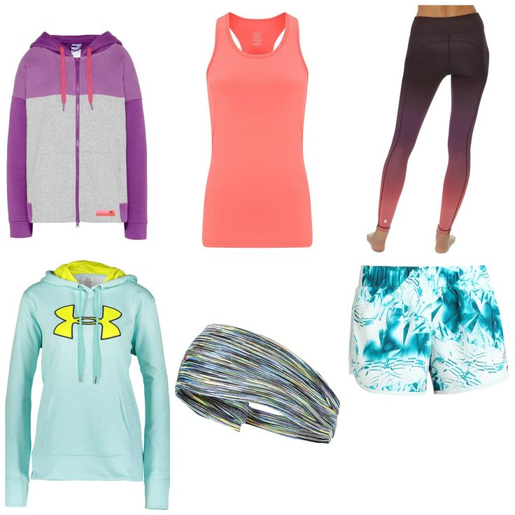 10 Of the best sportswear sale pieces... ⋆ Cake Vs Scales