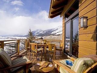 5th Night Free: Beautiful Lodge in Teton Village- Gray Wolf Lodge