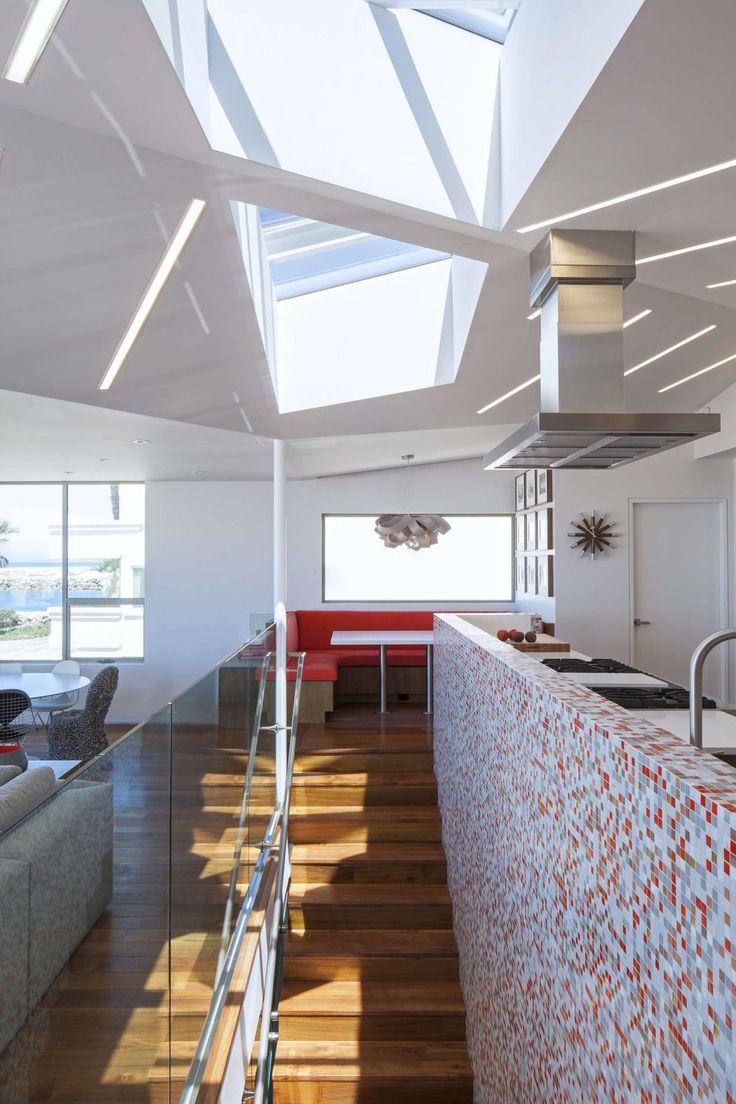 Beach House by Robert Kerr Architecture Design