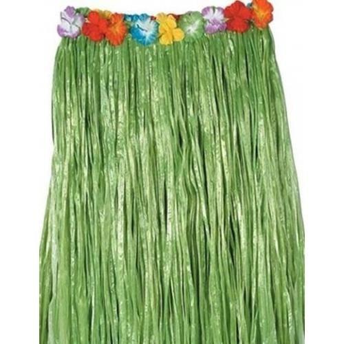 Из чего гавайская юбка