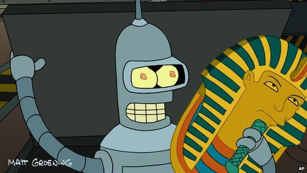 Why is the number 1,729 hidden in Futurama episodes?
