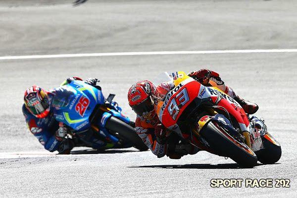 sport Race 292