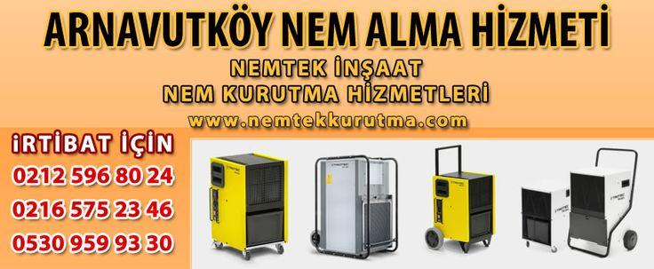 Arnavutköy Nem Alma Hizmeti | Nem Alma | NEMTEK 530 959 9330
