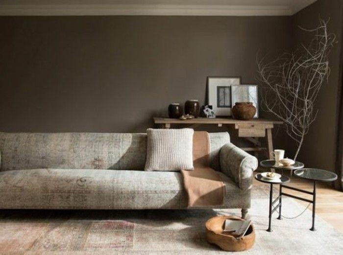 les 25 meilleures id es concernant salon couleur taupe sur pinterest cuisine couleur taupe. Black Bedroom Furniture Sets. Home Design Ideas