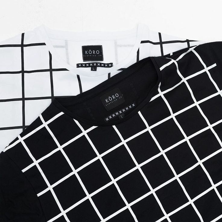 Gridlife // Our Vex Tee / Contrast sleeves, elongated fit with a split hem and drop tail / Limited numbers left / Tap the link in our bio to shop now