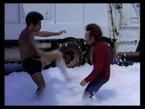 Black Belt Jones: Ultimate Carwash Asskicker