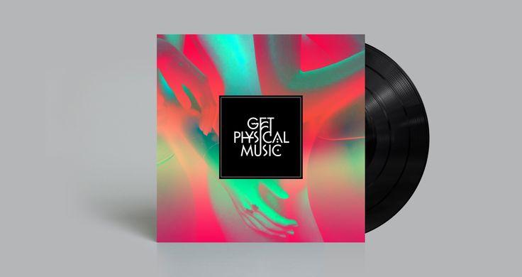 BEN ROTH /Get Physical Music — Ten years