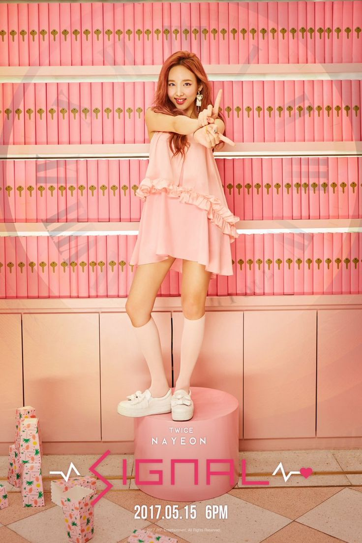 Update: TWICE Teases Comeback With Individual Images Of Nayeon, Jihyo, And Mina | Soompi