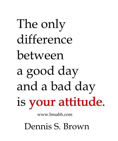Awesome Positive Life Quotes: Visit Www.bmabh.com For More Awesome Quotes