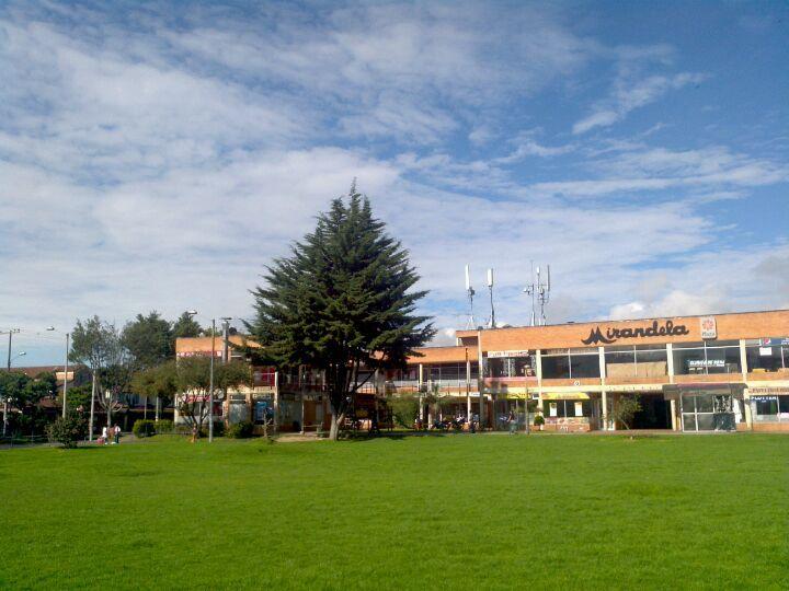 Centro Comercial Mirandela Plaza en Bogotá, Bogotá D.C.
