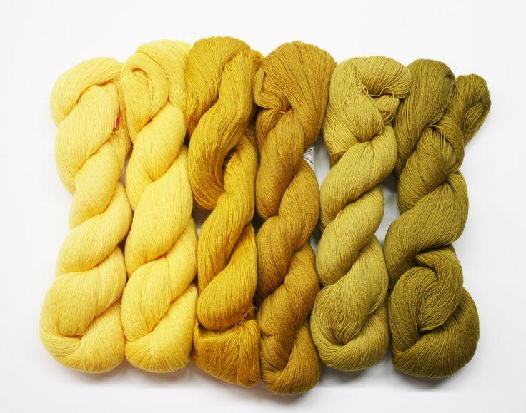 DMC Medici Wool Hanks 13.99 Each, Needlepoint Threads, Yarn, DMC Threads, Needlepoint Wool Yarn, Wool Threads, DMC Medici Wool Hanks Golds by terrymillerdesigns on Etsy https://www.etsy.com/listing/153264524/dmc-medici-wool-hanks-1399-each