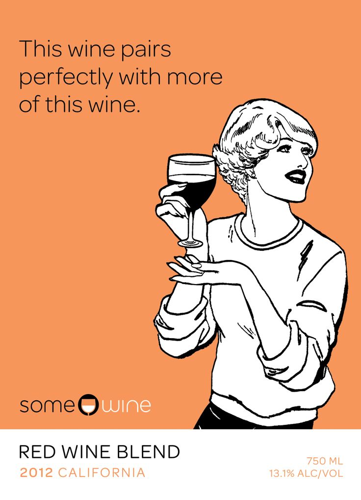 Our Red Blend is easy drinking, but not sweet, with a lot of dark berries, and with a touch of chocolate and coffee.