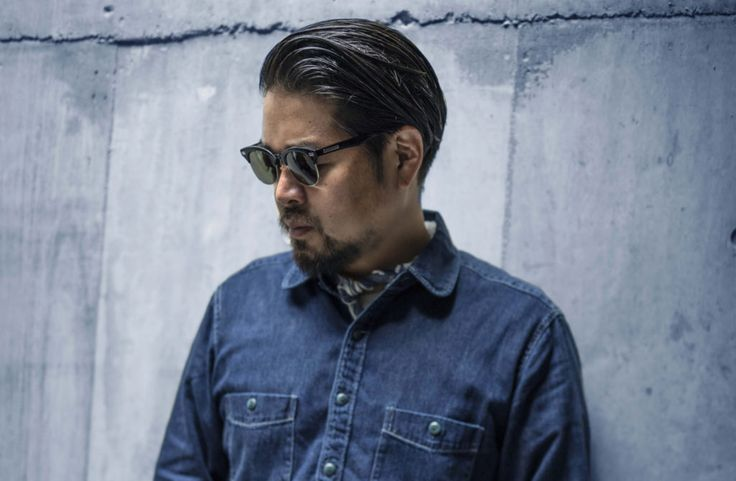Read our interview with Shin Takizawa, Creative Director & Designer of NEIGHBOURHOOD, to mark the launch of our NEIGHBORHOOD x Grenson Collection :  http://www.grenson.com/news/tim-little-interviews-shin-takizawa-creative-director-designer-neighborhood/