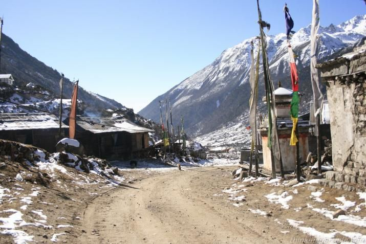Thangu, sikkim