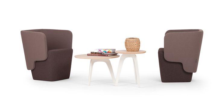 Wrap Lounge Seating