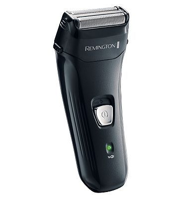 Remington F3800 Dual Foil Shaver 10145259 68 Advantage card points. The Remington F3800 delivers a high-performance close shave every time. It boasts two close-cut Steel foils that are ultra-hard wearing for high-quality cutting. FREE Deliver http://www.MightGet.com/april-2017-1/remington-f3800-dual-foil-shaver-10145259.asp