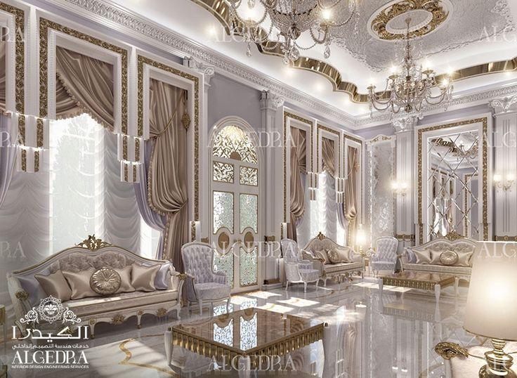 Arabic Majlis Interior Design Delectable Inspiration