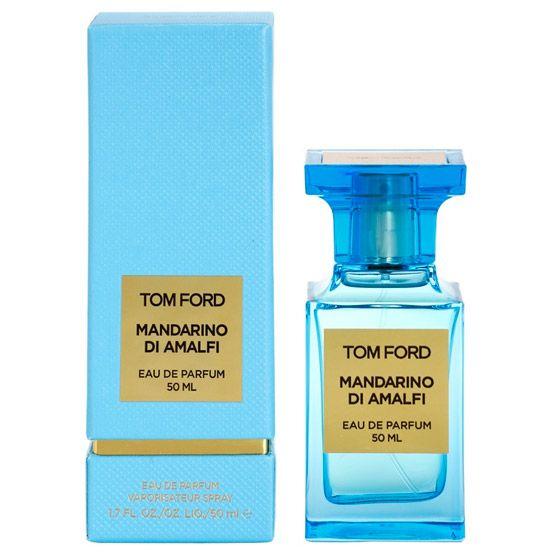 Купить Tom Ford Mandarino di Amalfi за 6900 руб #TomFordWoman #духи #парфюм #парфюмерия Том Форд наделяет свои творения невидимыми атрибутами статуса. Каждый флакон до краев наполнен безупречным чувством стиля, интуитивным ощущением баланса. И не важно, где вы находитесь, и что на ва