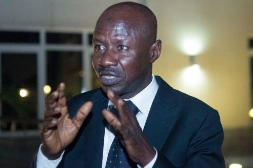 A former Attorney-General of Ebonyi Benjamin Igwenyi says the Presidency is undermining the principle of checks and balances by insisting that Ibrahim Magu must be the chairman of the Economic and Financial Crimes Commission EFCC.  Mr. Igwenyi a constitutional lawyer said this in an interview with the News Agency of Nigeria (NAN) on Friday in Abuja.  He said the statement credited to the presidency on the issue violated the constitutional mandate of the National Assembly to confirm nominees…