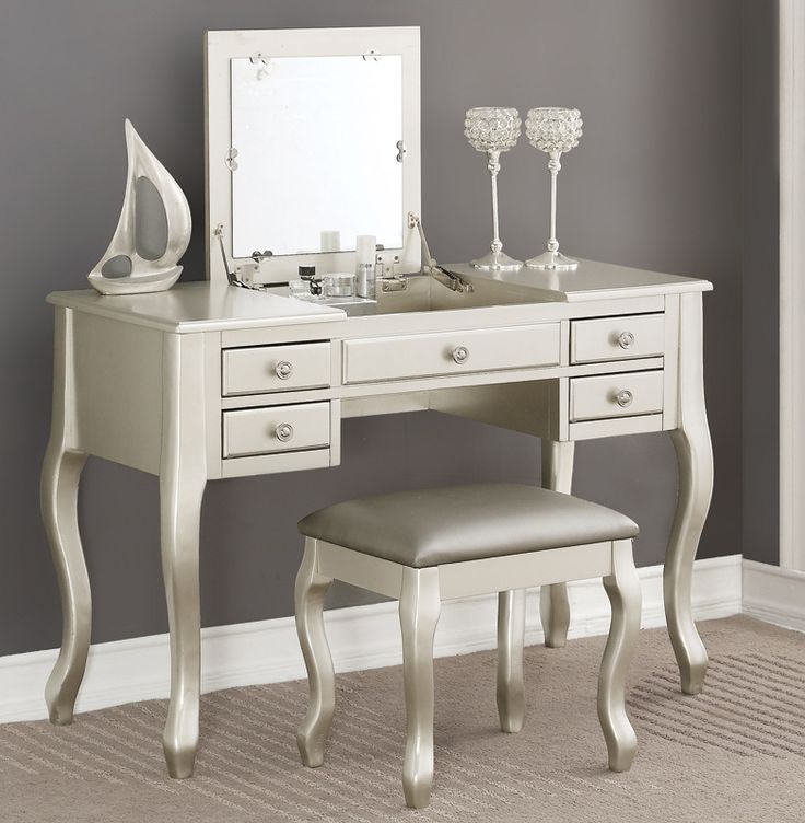 39 Best Makeup Vanity Tables Images On Pinterest