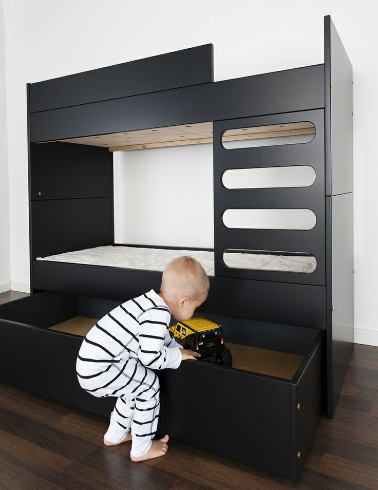 AVA Bunk Bed Kids