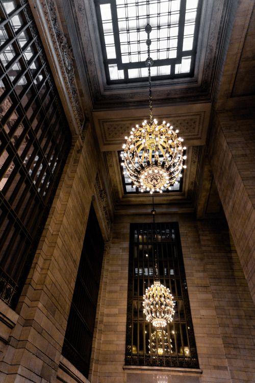 "whoisjacobjoyner: ""Tone - Grand Central Station, NYC """