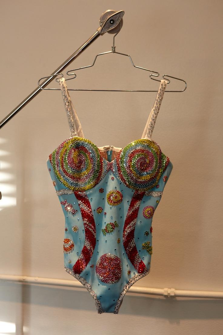 #KP3D photo shoot wardrobe
