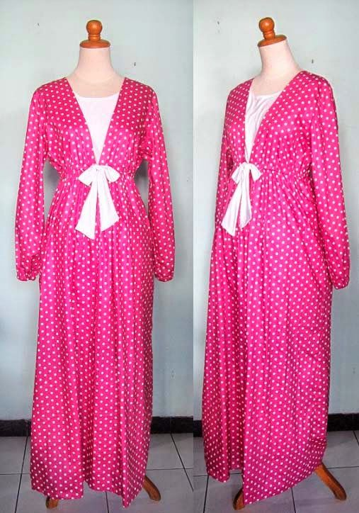 114 Best Images About Butik Baju Gamis Modern On Pinterest