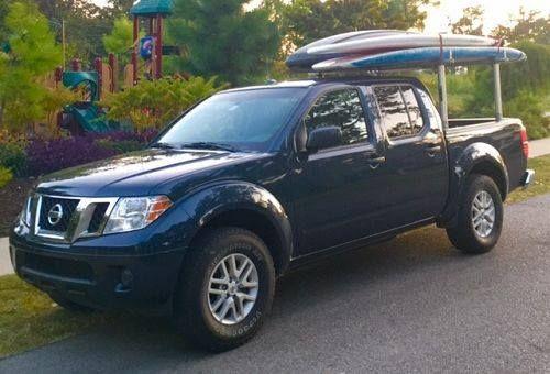 2015 Nissan Frontier - Bentonville, AR