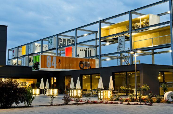 Genussregal Exhibition / BWM Architekten & Partner