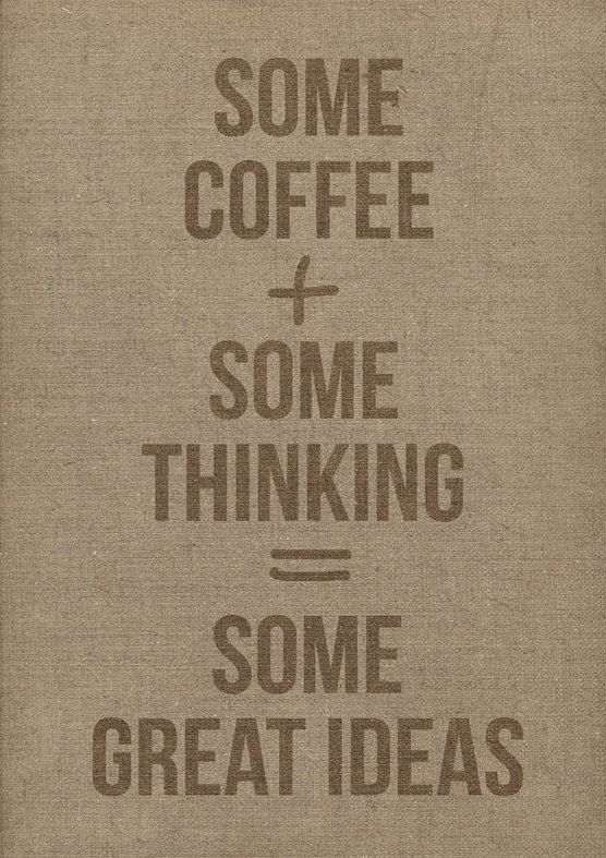 Coffee #quotes