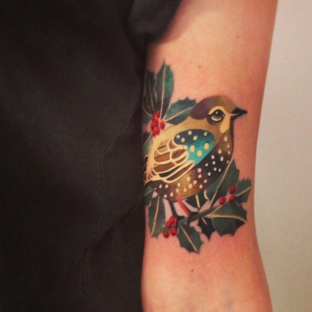 more nightingale