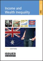 Volume 382 - Income and Wealth Inequality @thespinneypress #thespinneypress #spinneypress #issuesinsociety #income #wealthinequality #incomeandwealthinequality
