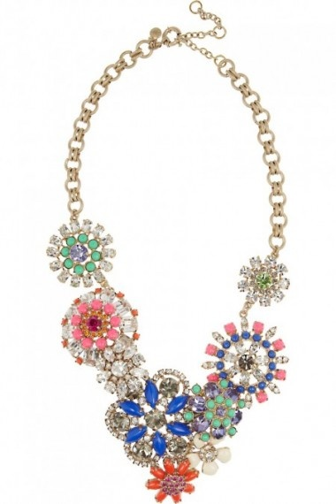 NYFW Spring 2013: The Statement Necklace | theglitterguide.comGlam Bangles, Finish Touch, Jewelry Design, Accessories 2013, Decor Appendag, Awesome Accessories, Jewelry Th Finish, Necklaces, Spring