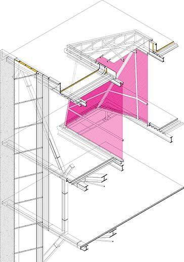 Nave industrial para Diagonal 80. TECTÓNICA 32 monografíasdearquitectura, tecnología yconstrucción