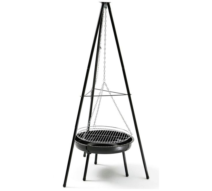 Buy Landmann Grill Chef Tripod BBQ at Argos.co.uk, visit Argos.co.uk to shop online for Barbecues, Barbecues, tools, covers and fuel, Barbecues and garden heating, Home and garden