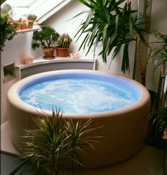 82 best Softubs images on Pinterest Whirlpool bathtub, Hot tubs - whirlpool im garten