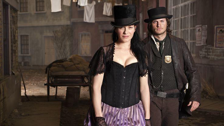 Copper (TV series) | copper tv show - Google Search