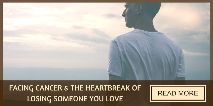 Young love can seem so promising but in the face of a cancer diagnosis love can be terrifying.