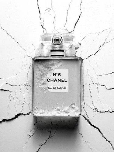 Can't even describe what this did to my brain. Chanel No 5 #France #Fashion #Style