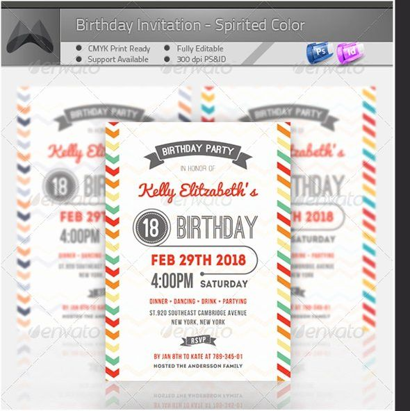 Google Doc Birthday Invitation Template Elegant Free 63 Printable Birthday Invita Party Invite Template Birthday Party Invitation Templates Invitation Template