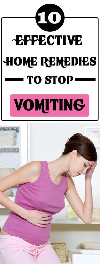 10 Effective Home Remedies To Stop Vomiting #HEALTH #FITNESS #VOMITING #BEAUTY #diy #remedies