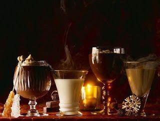 Popular Alcoholic Drinks Victorian Era